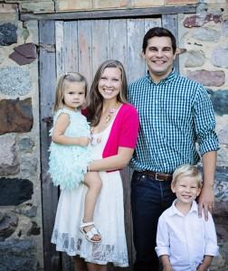 sudyk-family