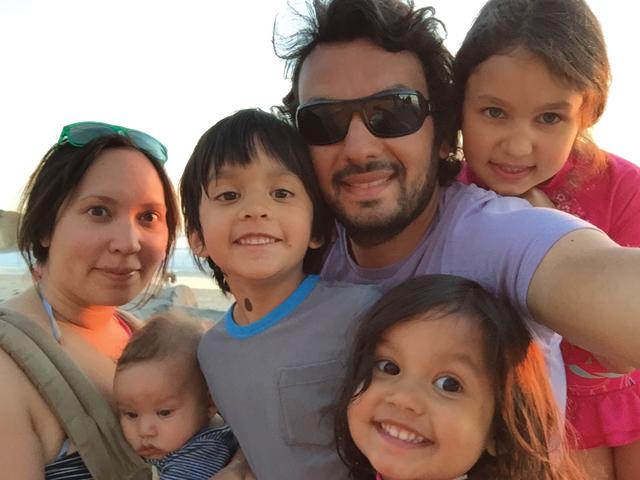 Awad-family